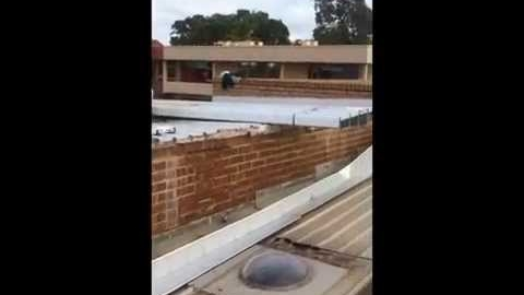 Watch Video: Solutions 4 Roofing