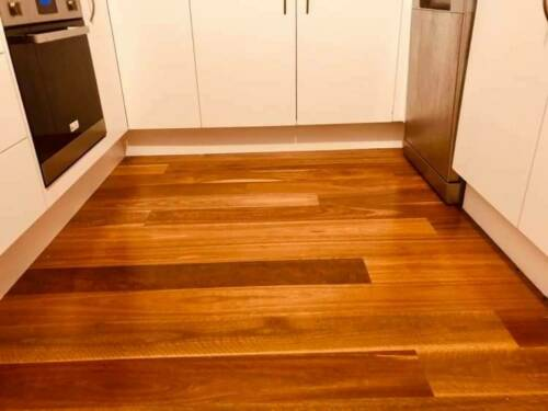 Read Article: Single Strip Spotted Gum Engineered Flooring by Boral