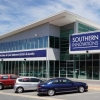 Southern Innovations Mitchell Showroom