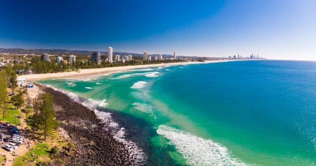 Read Article: 10 Reasons to Move to the Gold Coast