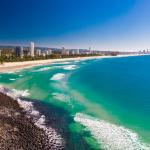 10 Reasons to Move to the Gold Coast