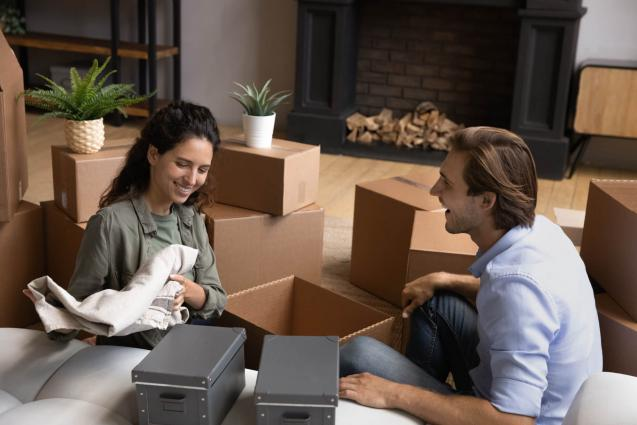 Removalist in Oyster Bay
