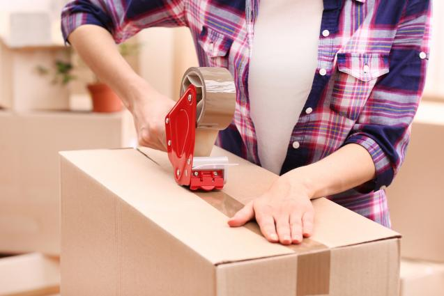 Read Article: Your Checklist for Moving House