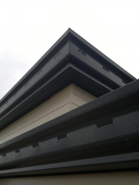 Southside Roof Plumbing Gutter Installation Protection