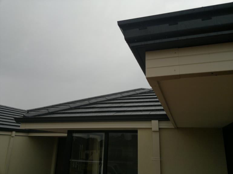 Southside Roof Plumbing Perth New Home Photo Southside