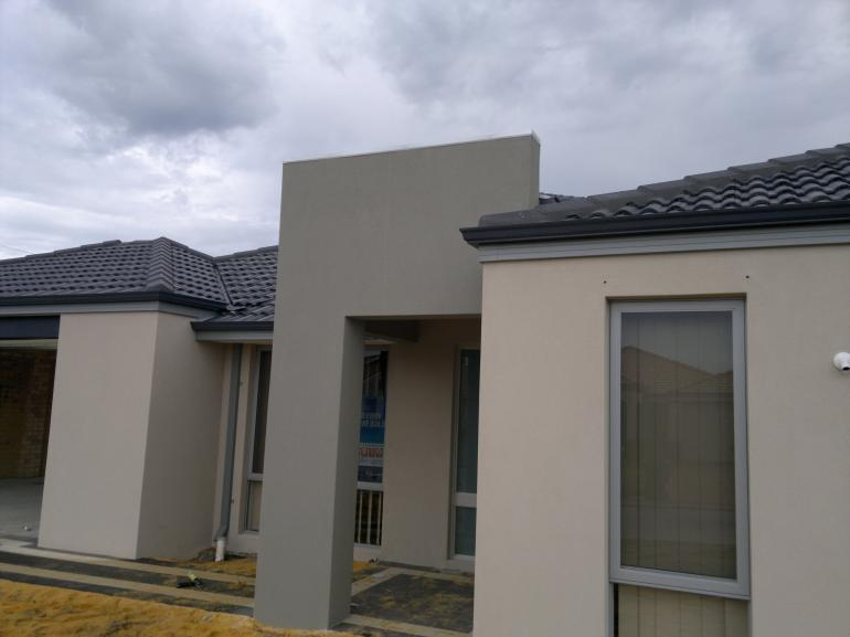 View Photo: Southside roof plumbing perth new home sub-contractor