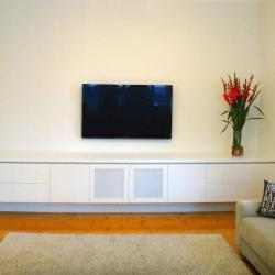 View Photo: Media Unit installed at Melbourne
