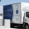 SQUAREpeg Movers styling for TRES