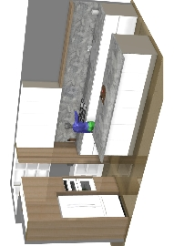 Stewart Joinery Design