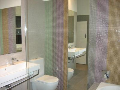 View Photo: Bathroom Wall Mosaics