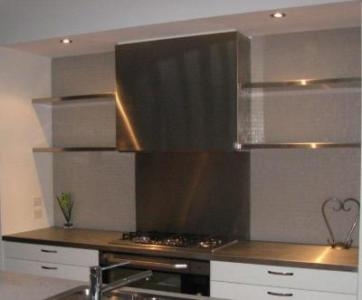 View Photo: Kitchen splashback