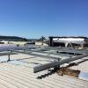 Condensor Deck Extension