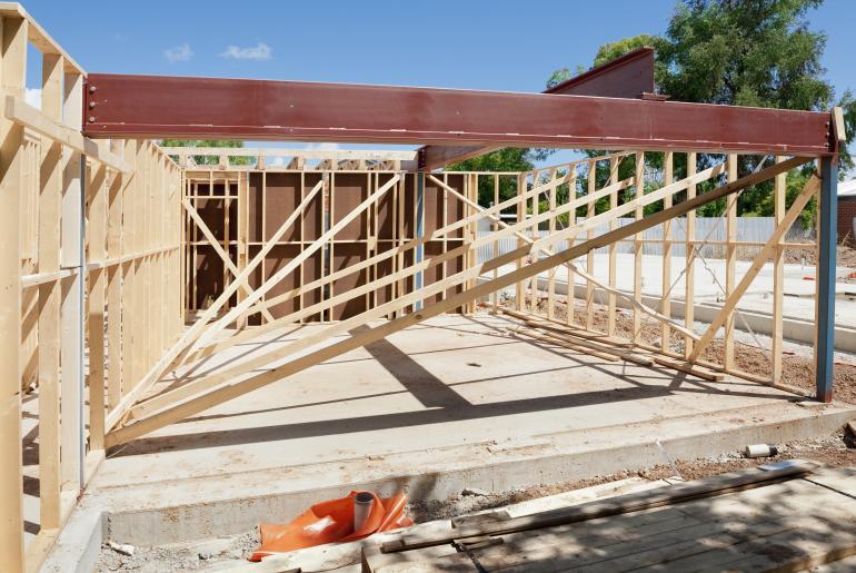 View Photo: Fabricated Lintel
