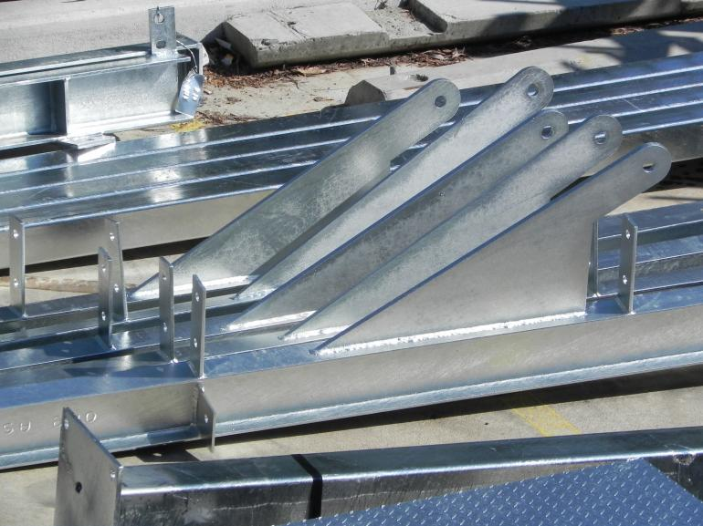 View Photo: Galvanised Steel