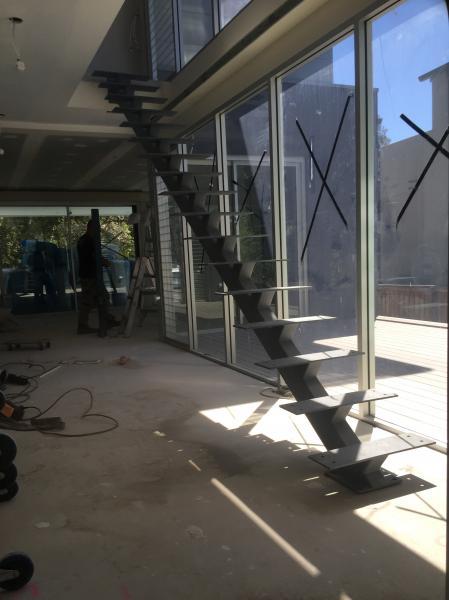 View Photo: Mono Stairs
