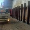 Push Wall Columns