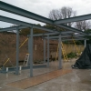 Residential Fabrication and Installation
