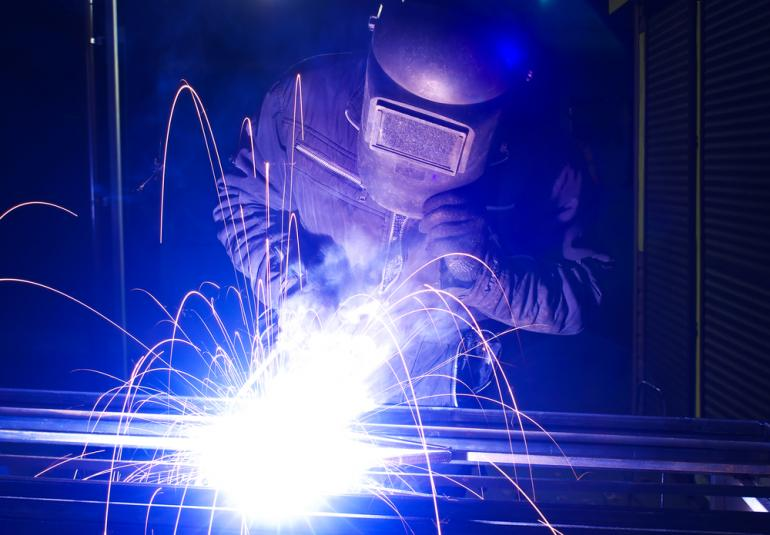 View Photo: Welding & Fabricating