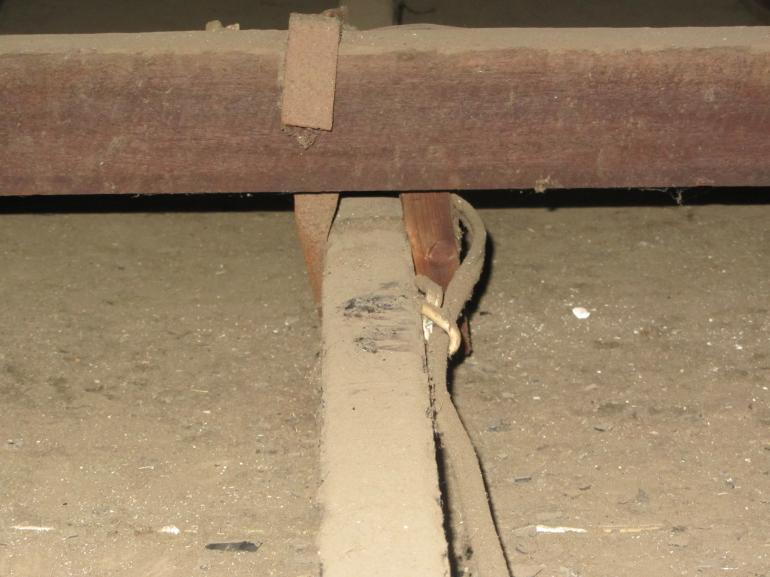 View Photo: Ceiling Joist