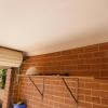 Sagging Garage Ceiling