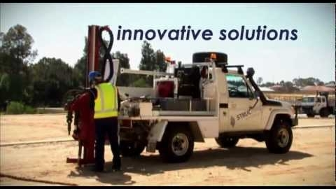 Watch Video: Structerre Consulting Engineers