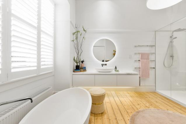 Read Article: 3 Signs It's Time To Upgrade Your Bathroom