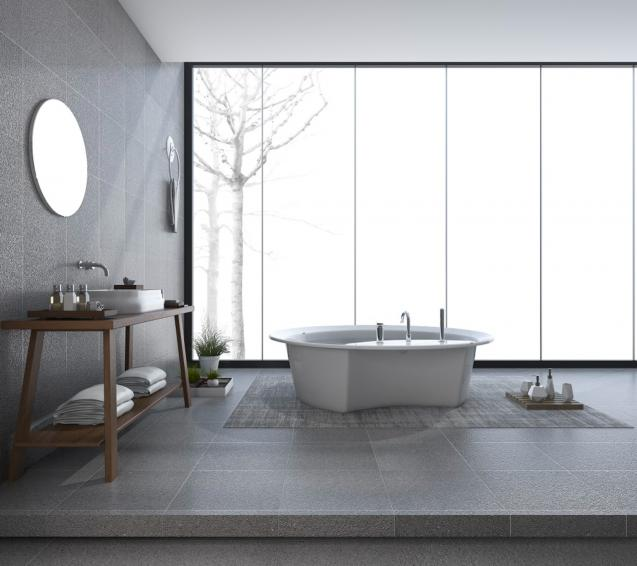 Read Article: 4 Stunning Bathroom Design Trends For 2021