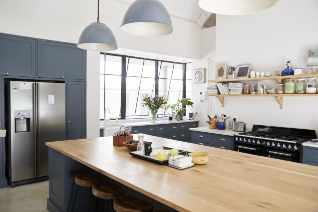 Read Article: 5 Kitchen Renovation Mistakes To Avoid