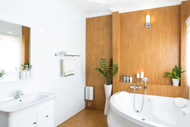 Read Article: Bathroom Trends in 2019 That Will Last the Test of Time