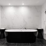 Design Ideas for a Minimalist Bathroom of Your Dreams