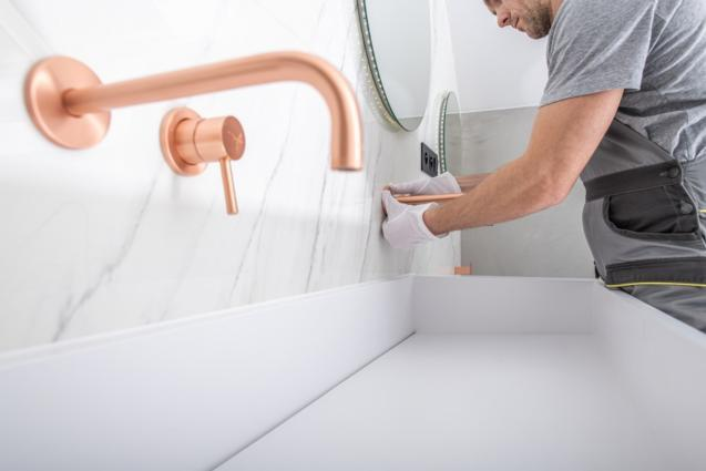 Read Article: Tips To Select The Right Bathroom Renovation Contractor