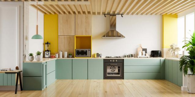 Read Article: Top 5 Kitchen Remodelling Regrets And How You Can Avoid Them