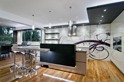 brisbane designer kitchens photo : sublime cabinet design ascot qld