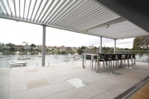 View Photo: Sun roofs that will add wow factor