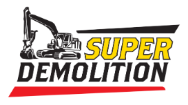 Super Demolition