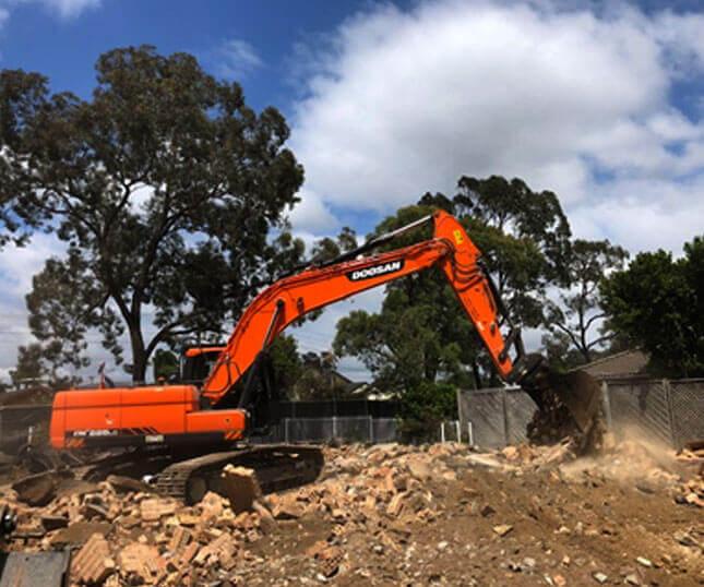 View Photo: No hidden costs - Excavation.