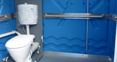 Read Article: FAQS  Portable Bathrooms