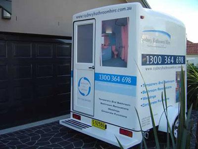 Sydney Bathroom Hire Portable Toilet Suppliers Sydney Nsw
