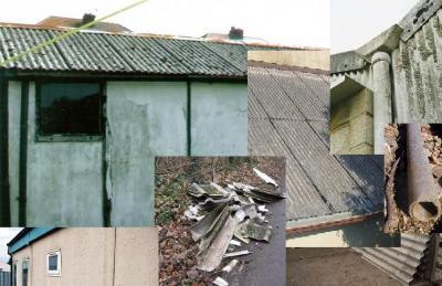 View Photo: Asbestos removal Botany