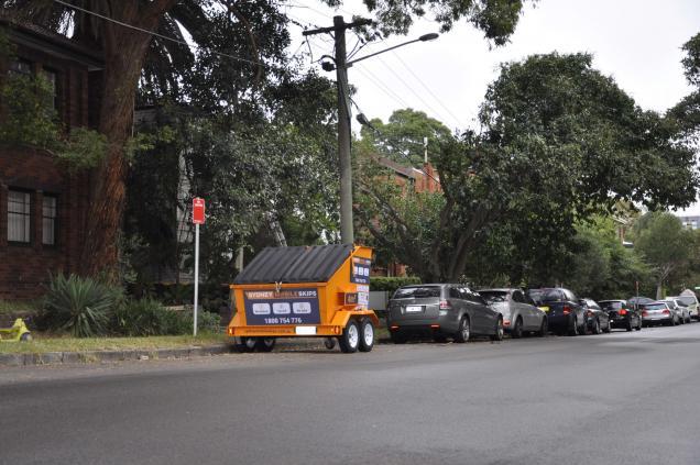 Skip Bins for Hire Sydney Eastern Suburbs