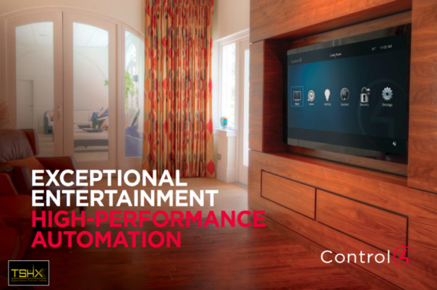 View Photo: Exceptional Entertainment High Performance Automation