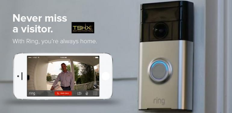 View Photo: Ring - Video Door Bell