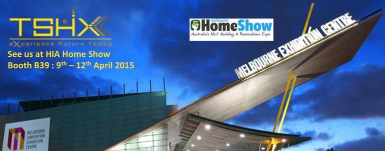 View Photo: TSHX at HIA 2015