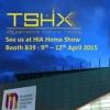 TSHX at HIA 2015