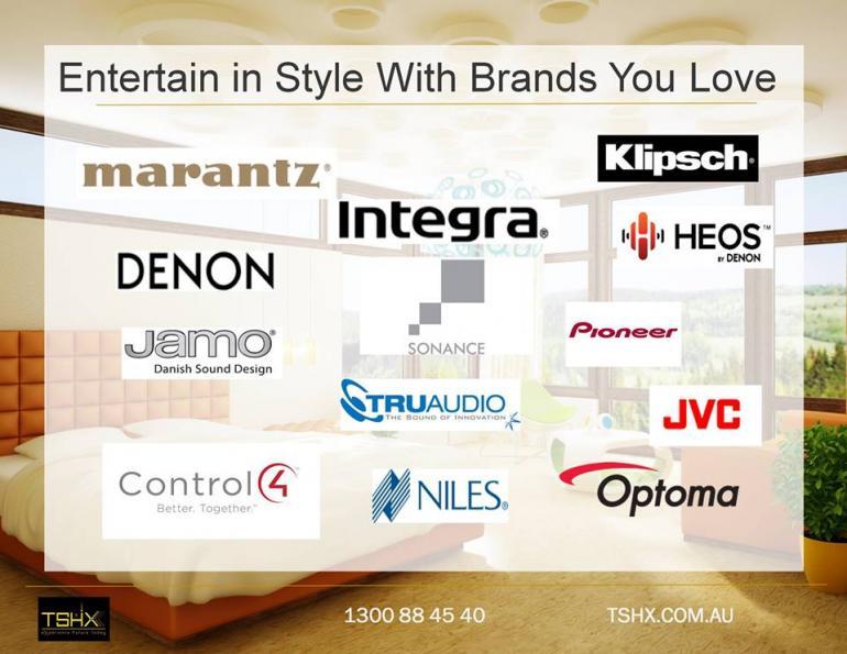 View Photo: TSHX Brands
