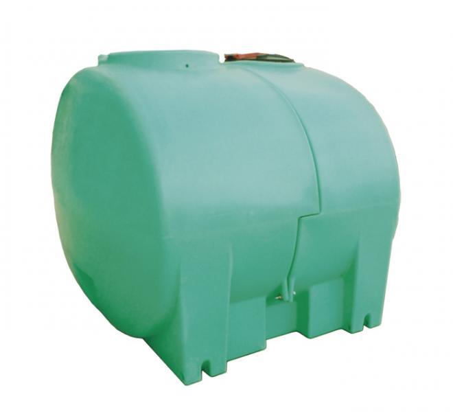 View Photo: Spray and Cartage Tanks