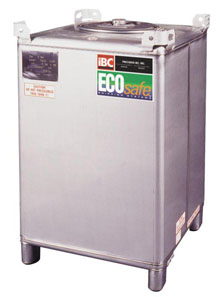 View Photo: Stainless Steel IBC's