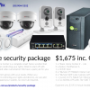 Security-package