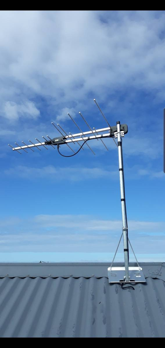 TV Antennas Perth