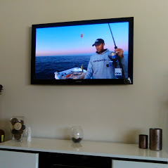 View Photo: TV wall mounting